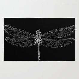 Night Flyer Rug