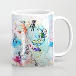 everyday stories Coffee Mug