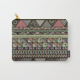 'Georganic no.9' Carry-All Pouch