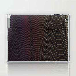 Noise Canceling Laptop & iPad Skin