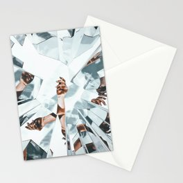 MiЯRorS Stationery Cards