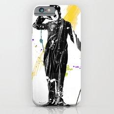 charlie chaplin 05 iPhone 6s Slim Case