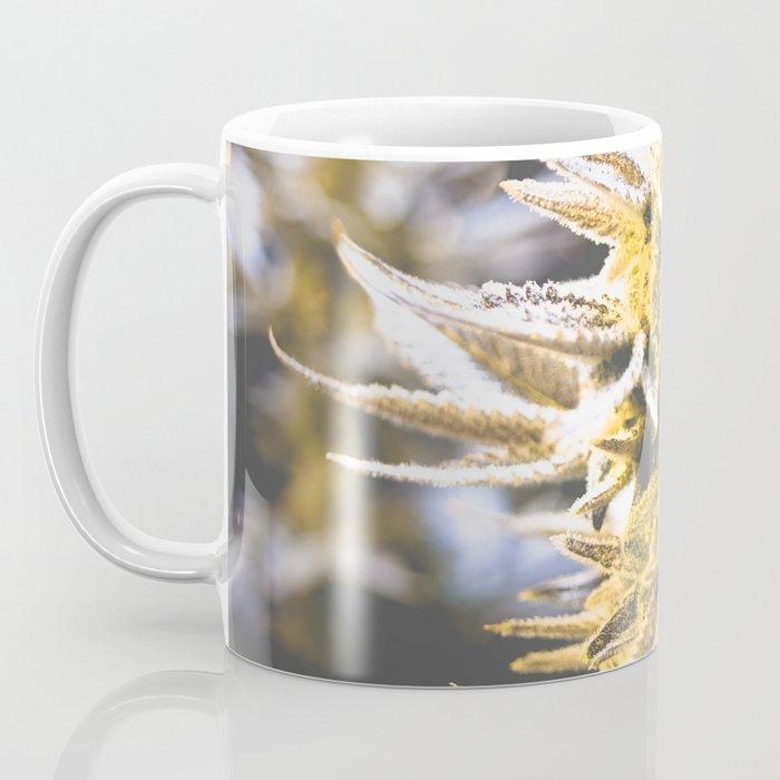 Beautiful Flower Coffee Mug