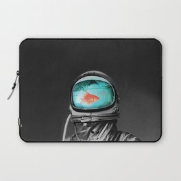 Astronot Laptop Sleeve