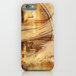 Delika iPhone Case