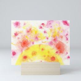 In Bloom Mini Art Print