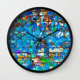 JT (Goldberg Variations #29) Wall Clock