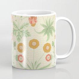 "William Morris ""Daisy"" 5. Coffee Mug"