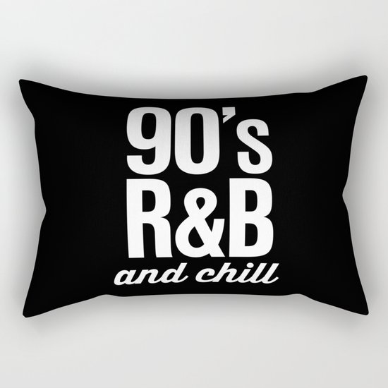 90's R&B and Chill Vintage Retro Typography by rexlambo