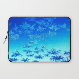 Frosty  Laptop Sleeve