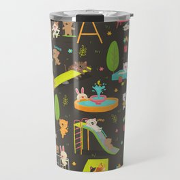 Play Travel Mug
