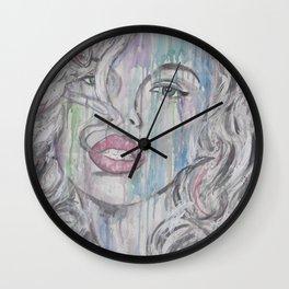 My Obsession Wall Clock