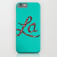LA iPhone 6s Slim Case