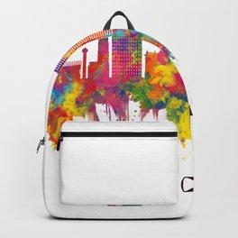 Newcastle UK Skyline Backpack