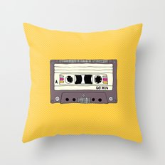 Music Throw Pillows Society6