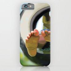 Tire Swing iPhone 6s Slim Case
