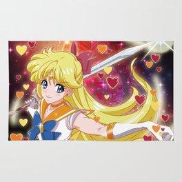 Venus Wink Chain Sword! Rug