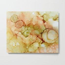 Abstract 27 Metal Print