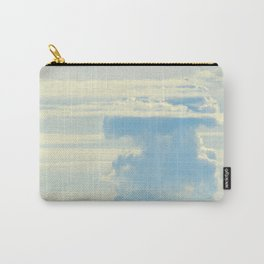 Mushroom cloud Carry-All Pouch