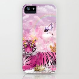 Kitty Queen iPhone Case