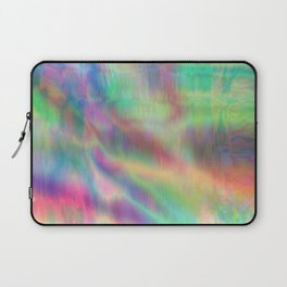 Visual Hallucination, First Stage Laptop Sleeve