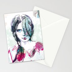 Plum' Stationery Cards