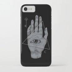 Witch Hand iPhone 7 Slim Case