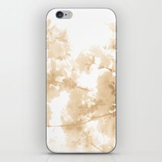One Hundred and 32 iPhone & iPod Skin
