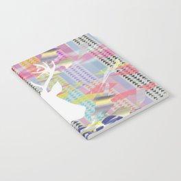 Deer'n pop Notebook