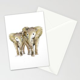 He Is My Brother Stationery Cards