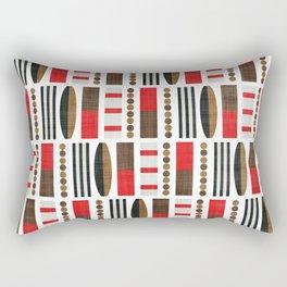 MCM Beadil Rectangular Pillow