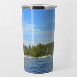 Lake Travel Mug