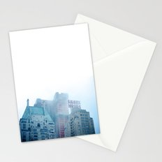 Essex Hotel Stationery Cards