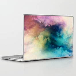 Rainbow Dreams Laptop & iPad Skin