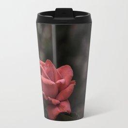 A Red Beauty Travel Mug