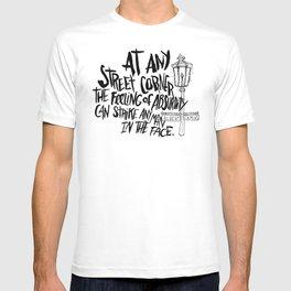 ALBERT CAMUS ROCKJAM T-shirt