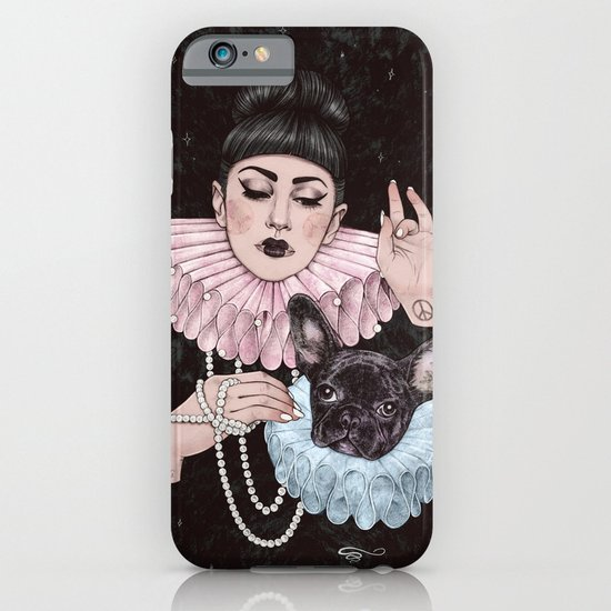 Dress Up iPhone & iPod Case