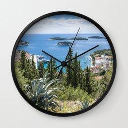 Hvar 3.6 Wall Clock