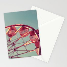 Number 15 Stationery Cards