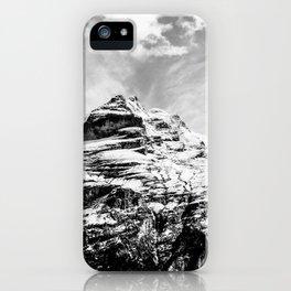 Jungfrau iPhone Case