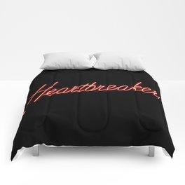 Heartbreaker Comforters
