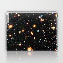 Hubble Extreme Deep Field High Resolution Laptop & iPad Skin