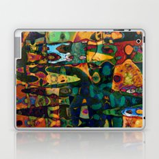 Muse Laptop & iPad Skin