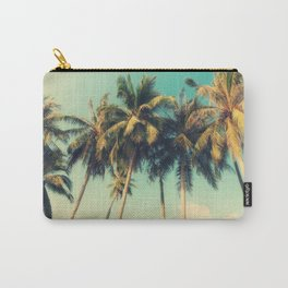 tropical trees in florida Carry-All Pouch