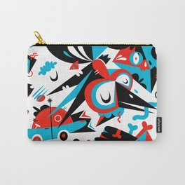 Alquimia Carry-All Pouch