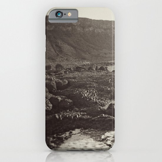 Old Skool iPhone & iPod Case