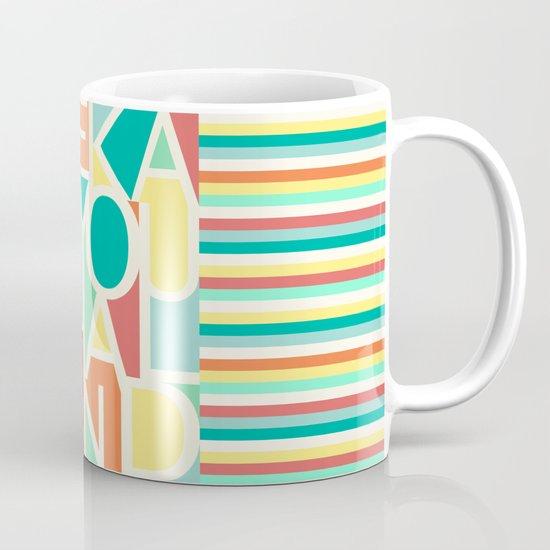 Seek Mug