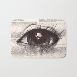 Eye Spy  Bath Mat
