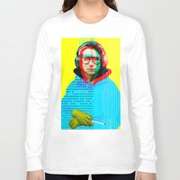 beastie boys Long Sleeve T-shirts featuring Gioconda Music Project · Beastie Boys · Adam Horrovitz by Marko Köppe