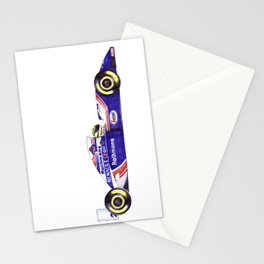 Senna Stationery Cards